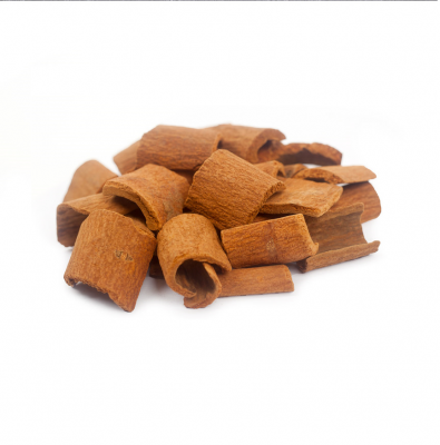 cinnamon bark effect