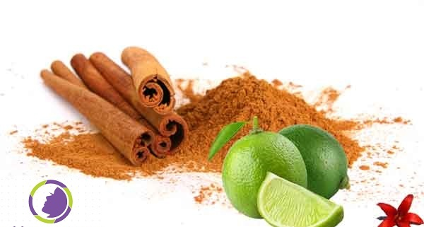 How to make a cinnamon powder mask 3