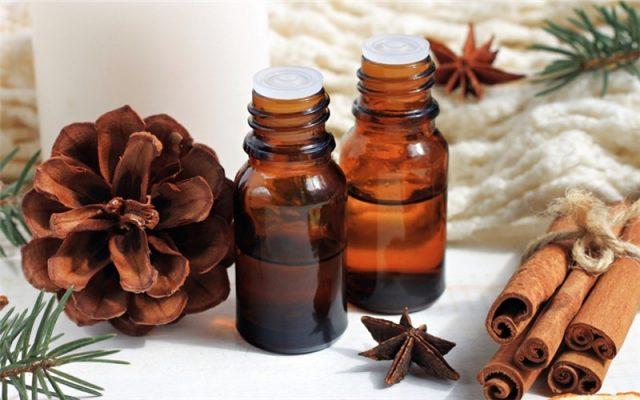 Cinnamon aroma 2