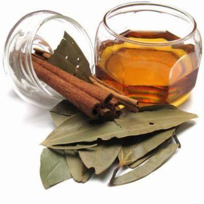 Cinnamon aroma 3