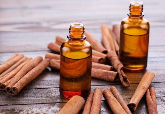 Cinnamon aroma 1