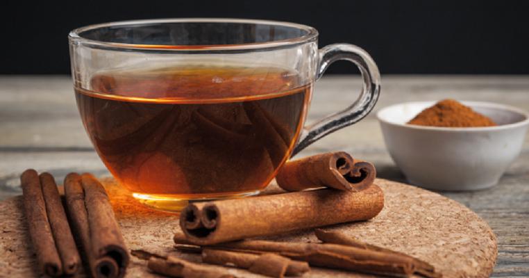 cinnamon tea 2