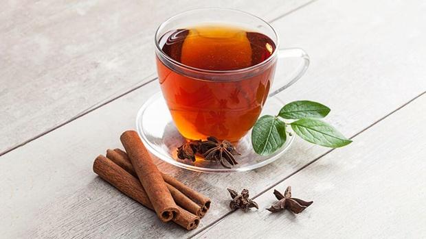 cinnamon tea 1