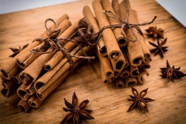 cinnamon oil kill viruses