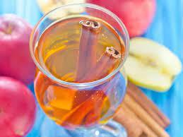 drink cinnamon water works