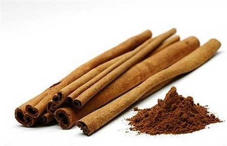 is cinnamon bad for health